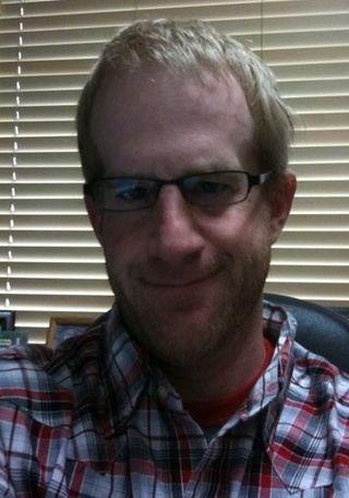 Beard:glasses