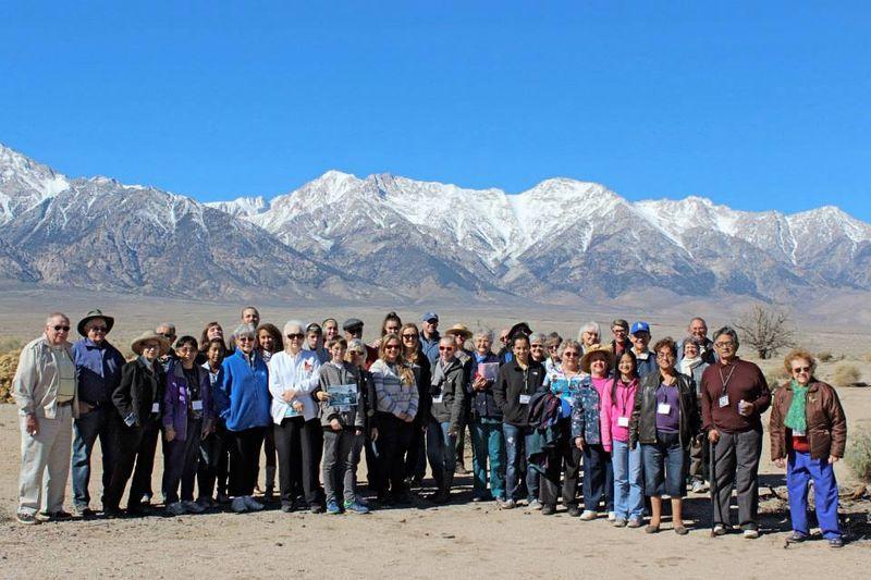 Group Mountain